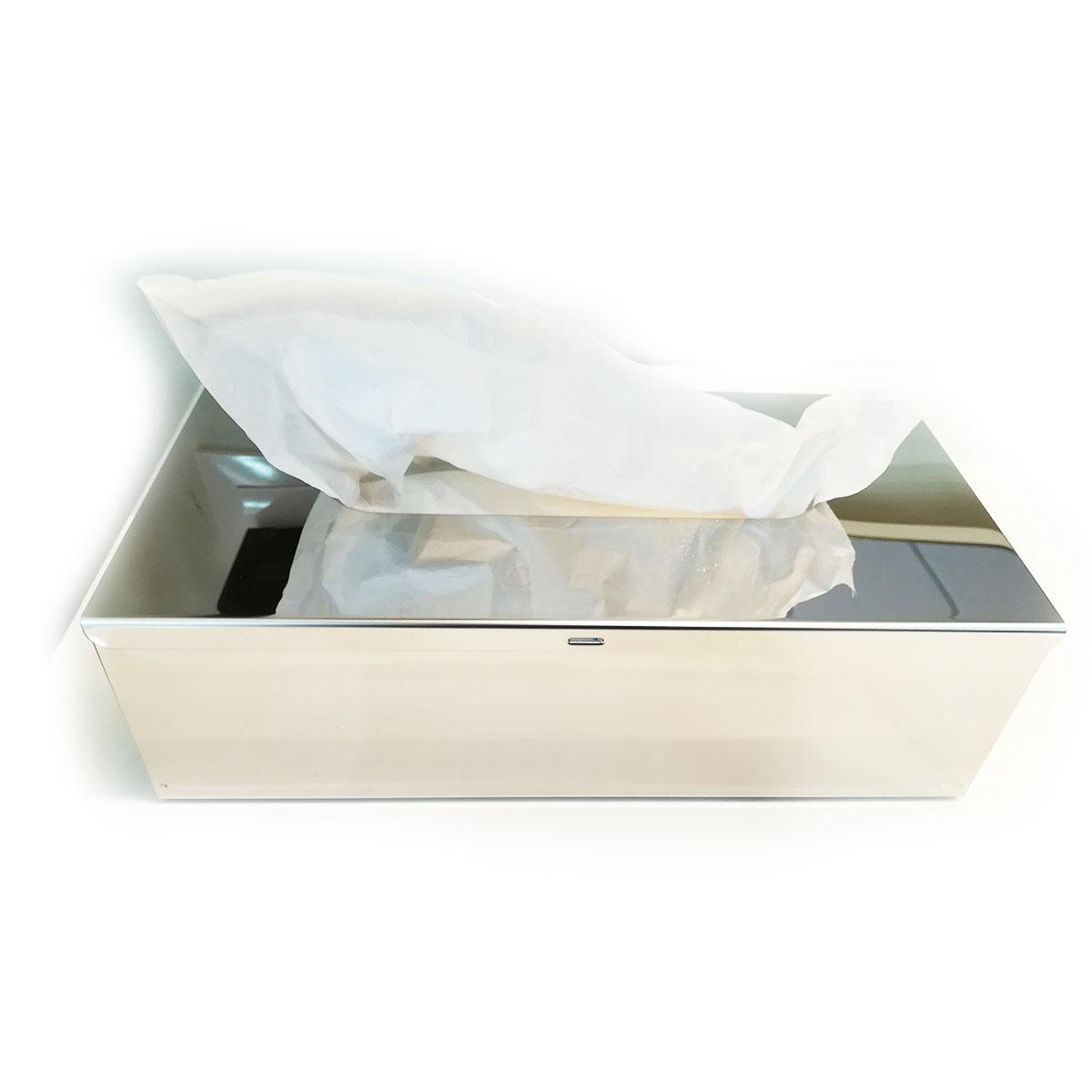 Caja de pañuelos oferta